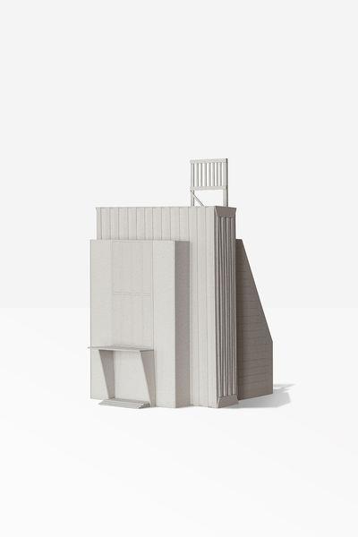 Kristin Wenzel - Installation Bucharest