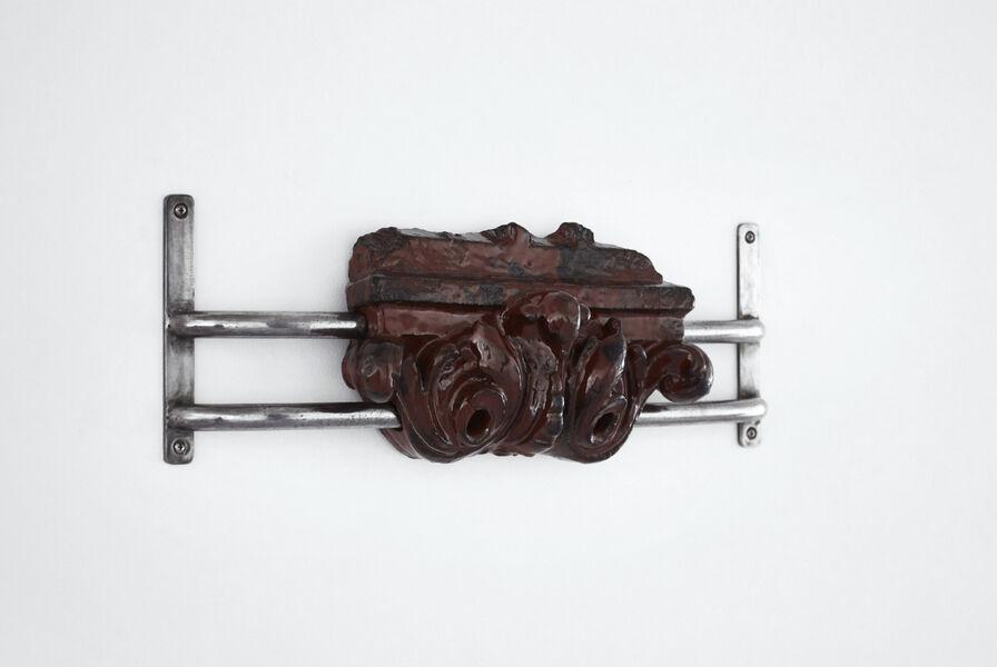 Kristin Wenzel | Sculpture Dragon Bucharest