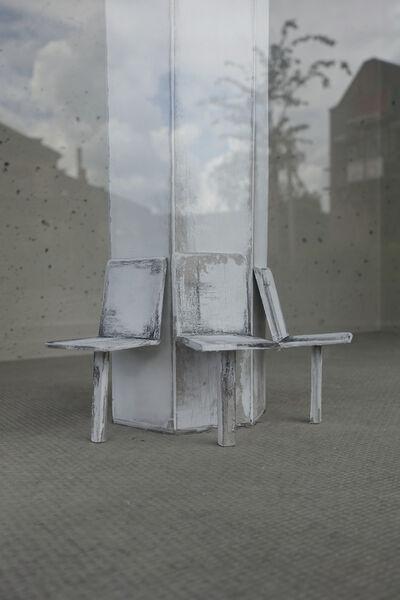 Kristin Wenzel - Art installation Loerrach 3