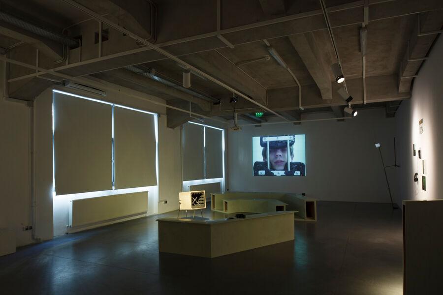 Kristin Wenzel - Salonul de proiecte, Bucharest 2