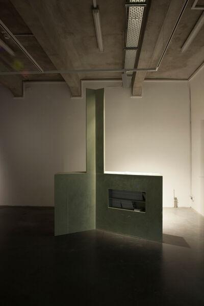 Kristin Wenzel - Salonul de proiecte, Bucharest 3
