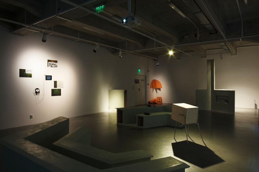 Kristin Wenzel - Salonul de proiecte, Bucharest 1
