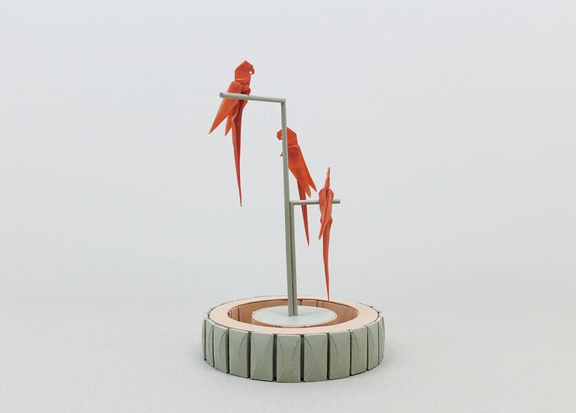 Kristin Wenzel - Fountain
