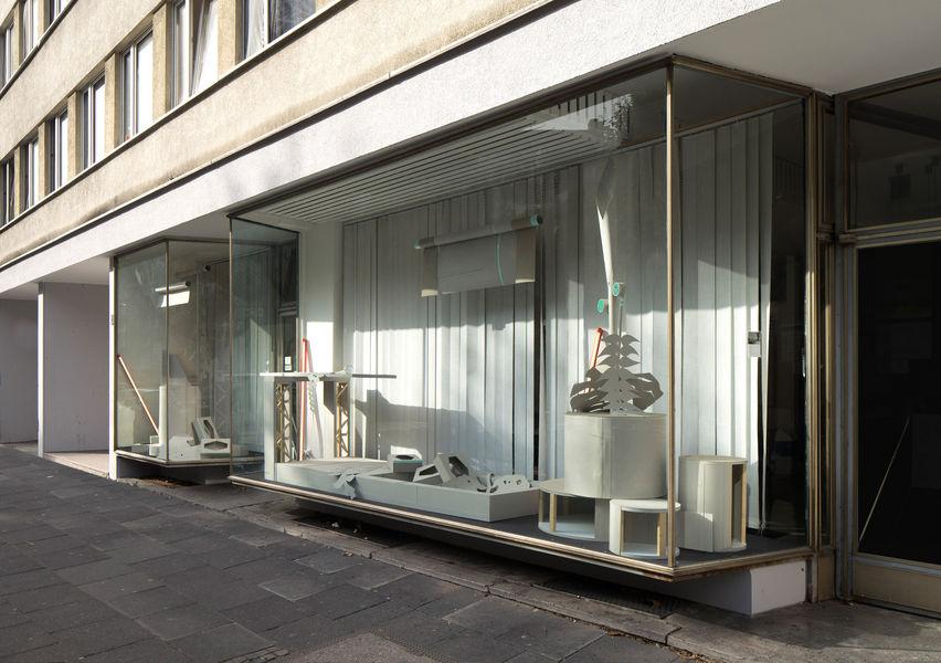Kristin Wenzel - Exhibition Köln