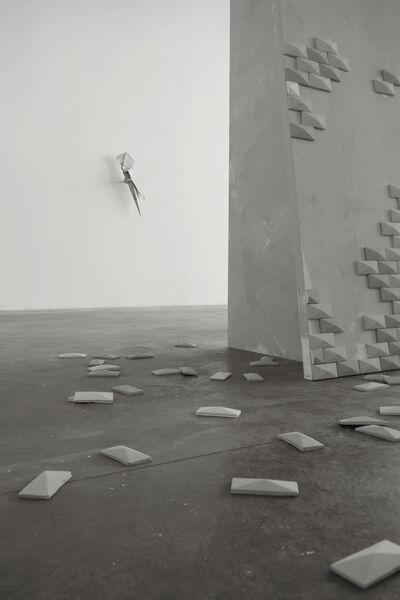 Kristin Wenzel - Installation in in the the future future #5