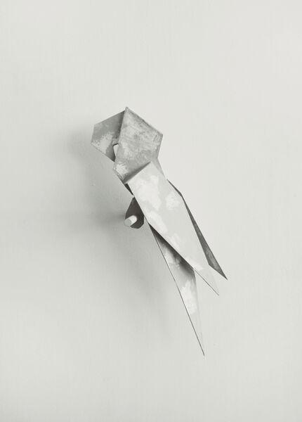 Kristin Wenzel - Installation in in the the future future #6