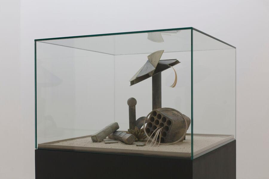 Kristin Wenzel - Display Gardens Installation Loerrach 4