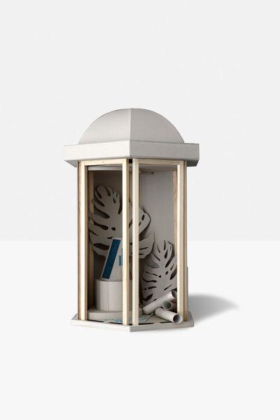 Kristin Wenzel | Sculpture