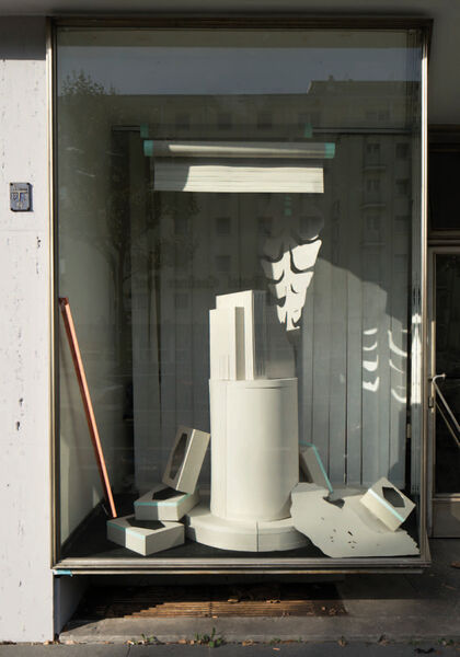 Kristin Wenzel - Exhibition Cologne 2