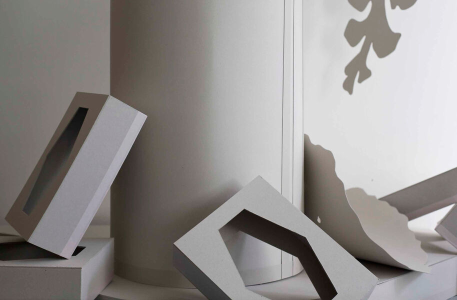 Kristin Wenzel - Exhibition Cologne 3