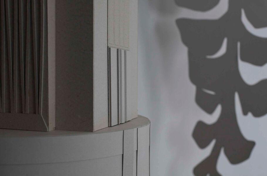 Kristin Wenzel - Exhibition Cologne 4