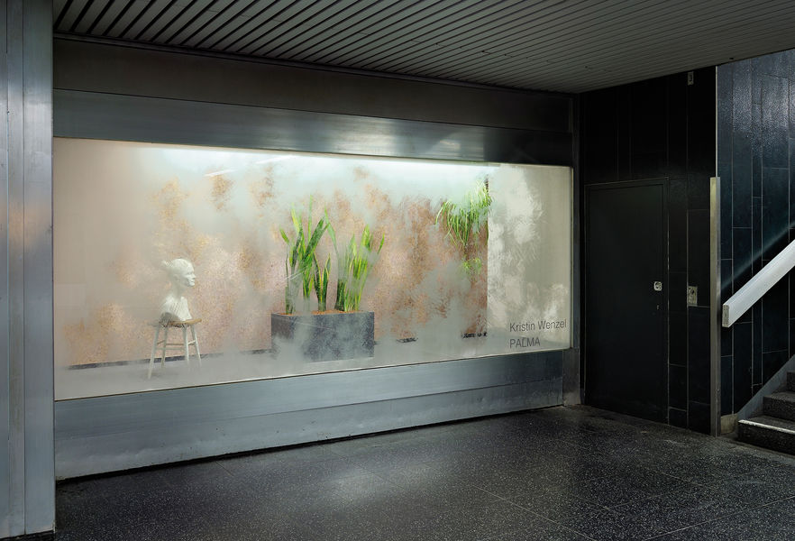 Kristin Wenzel - Installation Bochum