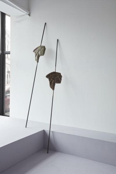 Kristin Wenzel | Sculpture Alice & Remus Bucharest