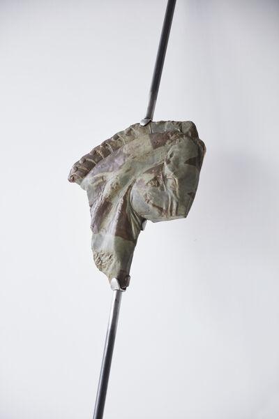 Kristin Wenzel | Sculpture Alice & Remus Bucharest 2