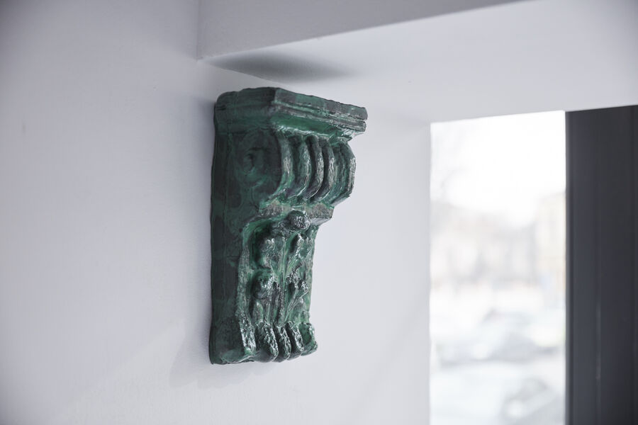 Kristin Wenzel | ceramic Bucharest