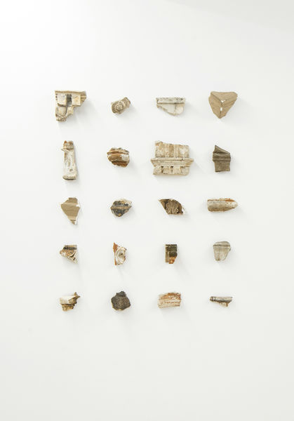 Kristin Wenzel | re-collection